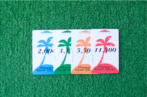 step1  オーシャンゴルフ 富山 ゴルフ練習